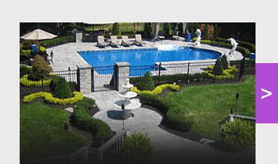 Holiday Pools New Jersey